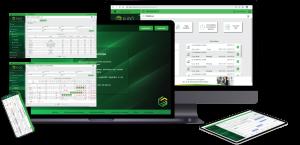 XL IDŐ - Online munkaidő-nyilvántartó szoftver